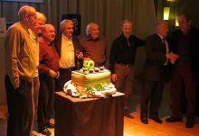 50 anys del Club de Vol a Vela Igualada-Òdena